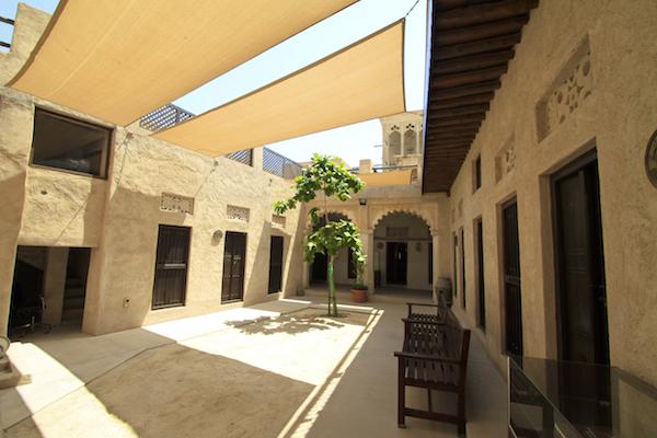 Sheikh Mohammed Centre for Cultural Understanding em Dubai