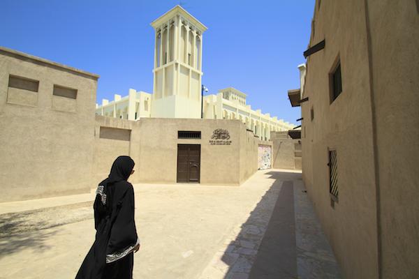 Costumes e Tradições dos Árabes