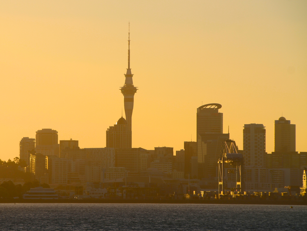 O que fazer em Auckland