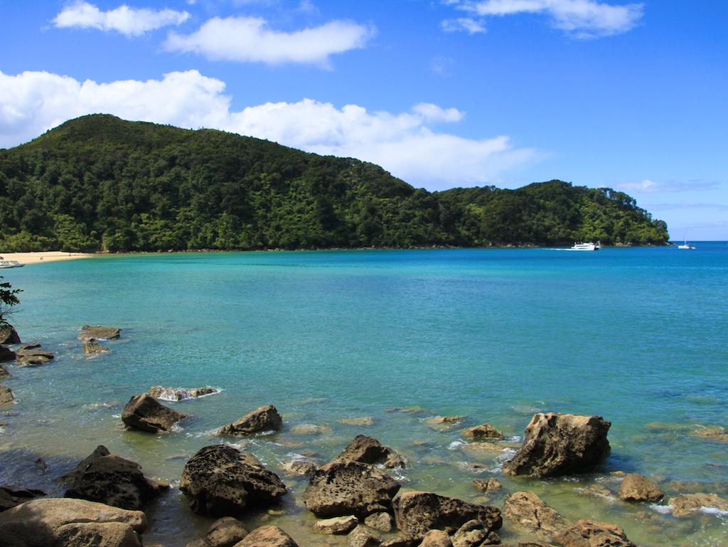 Veja mais sobre o Abel Tasman National Park aqui=> https://www.viajoteca.com/abel-tasman-national-park/