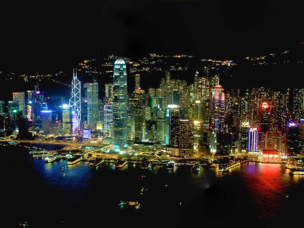Mirante Hong Kong