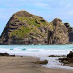 Praias da Costa Oeste de Auckland