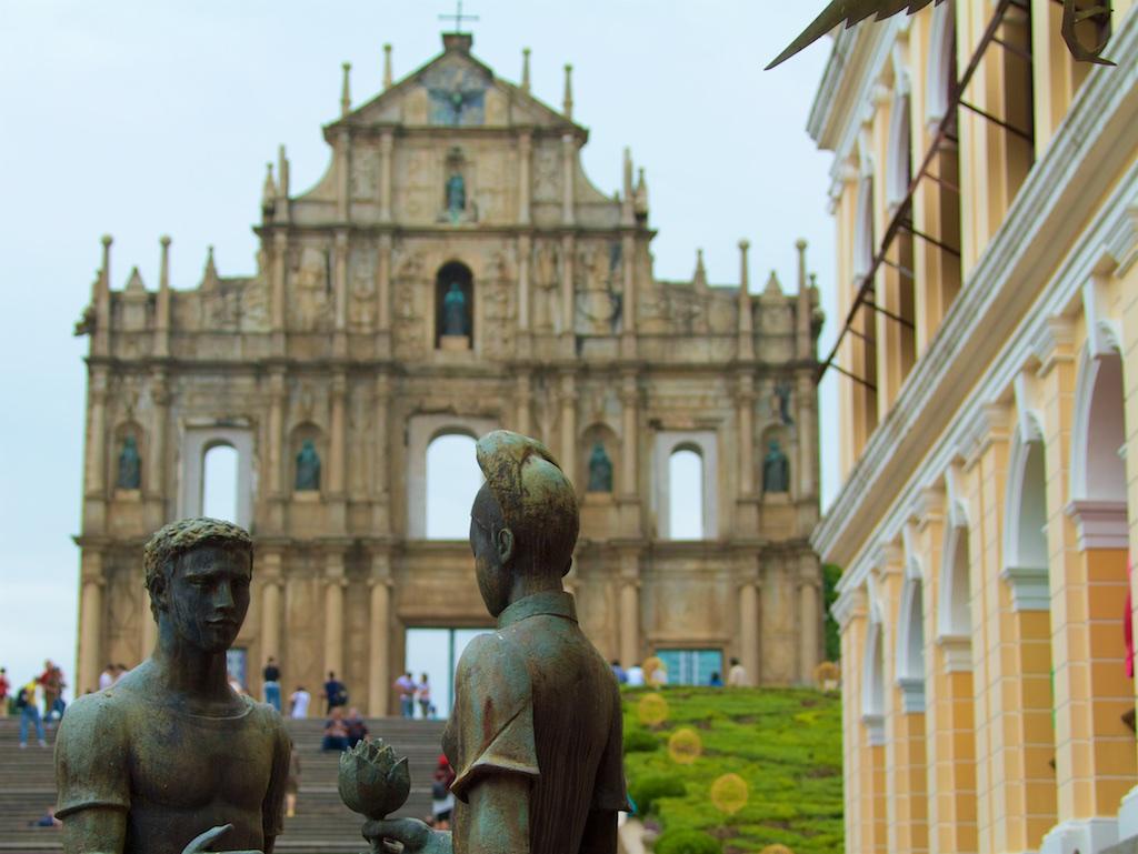 Motivos para visitar Macau www.viajoteca.com