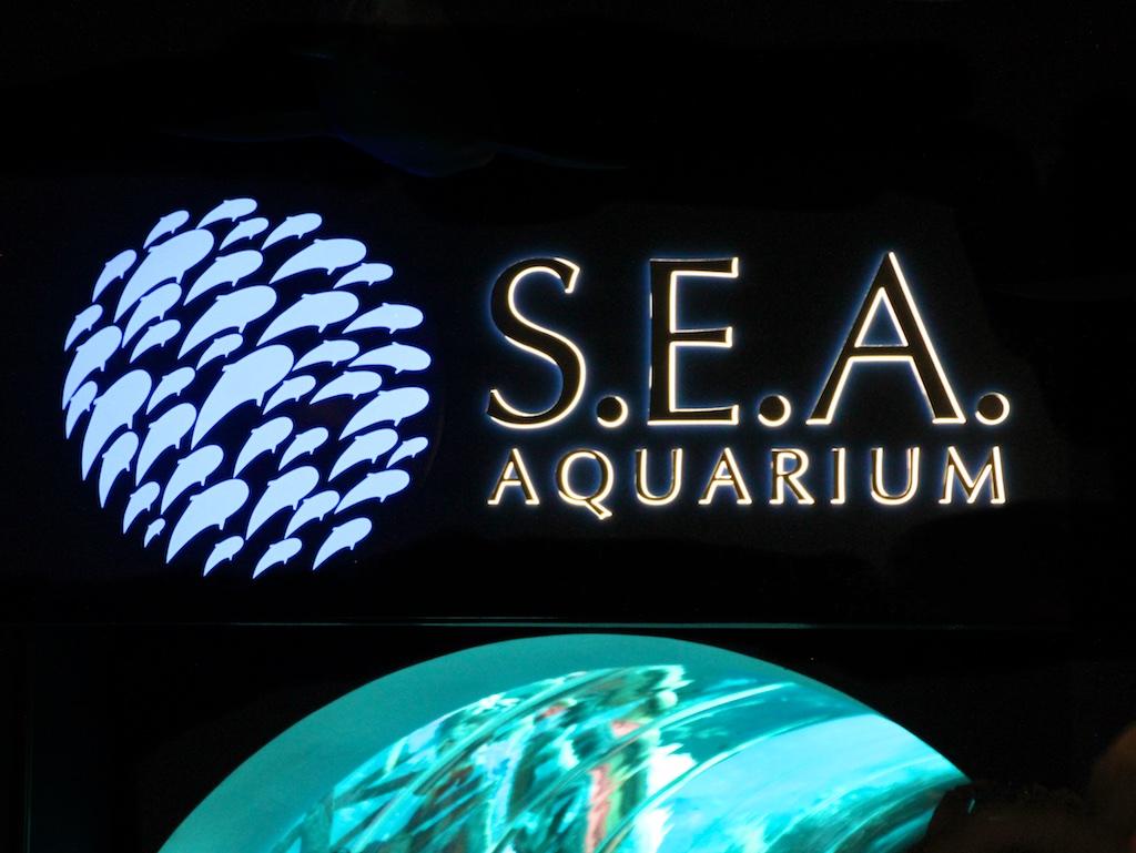 Aquario Singapura