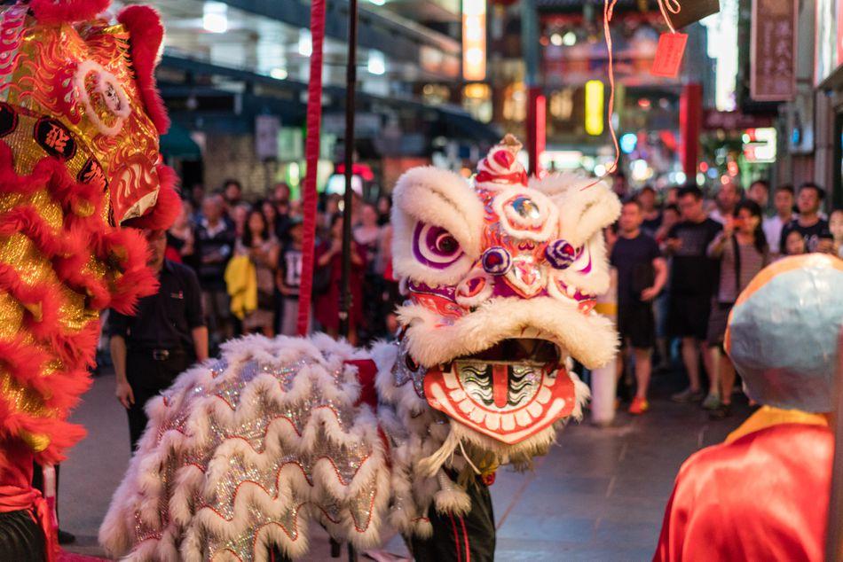 Festivais de Hong Kong