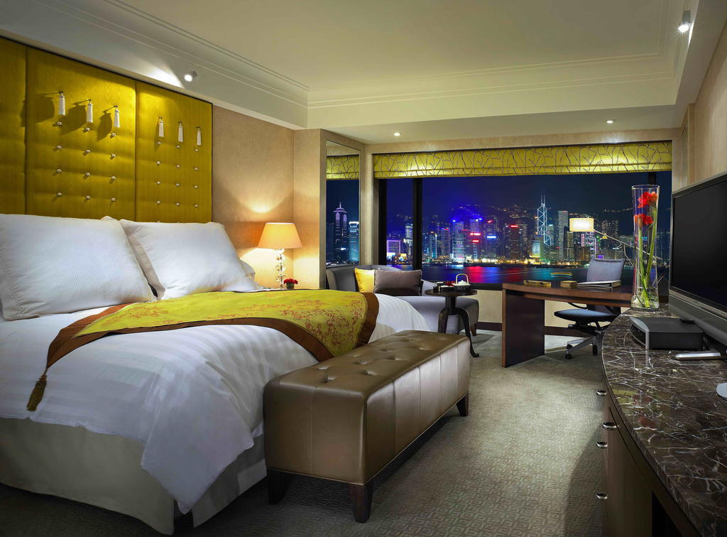 Intercontinetal Hotel Hong Kong