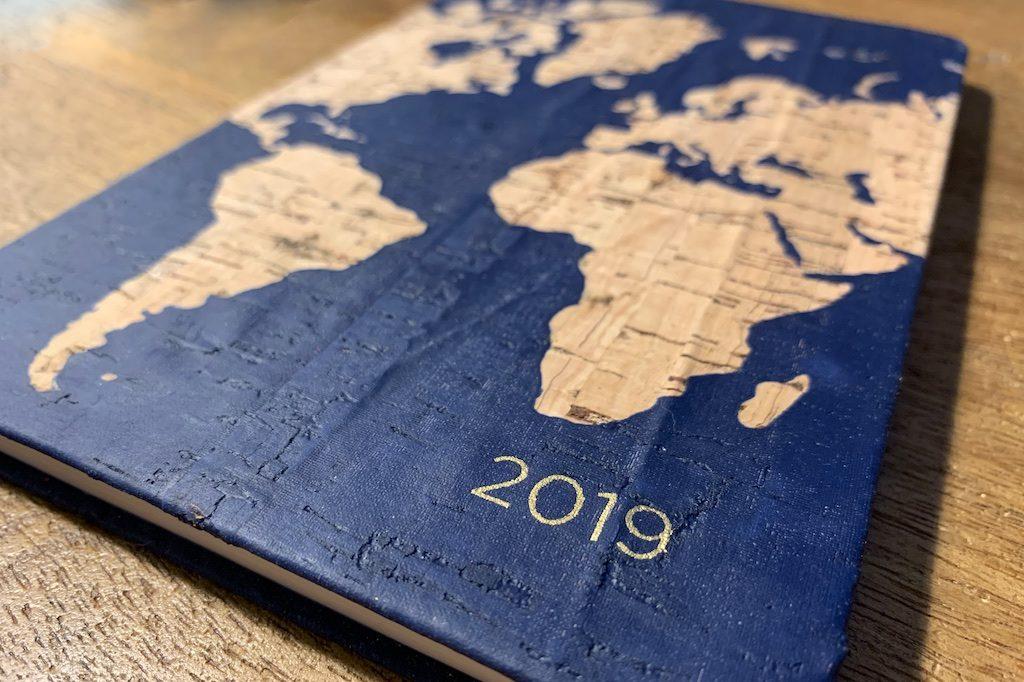 Feriados Brasil 2019