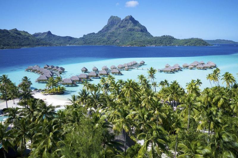 Bora Bora Tahiti - Dicas para Polinésia Francesa