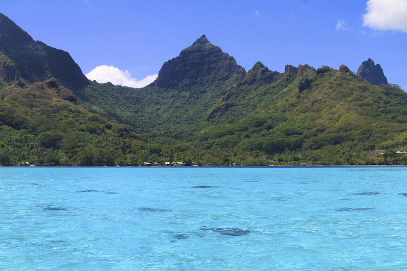 Tahiti - Dicas para Polinésia Francesa